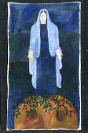 Nuestra Madre de San Agustin