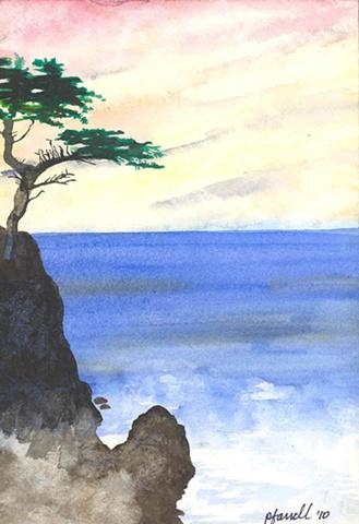 Coastal Tree (ftamed)