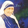 Elemental Goddesses Mother Theresa