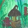 Rice Field Temple