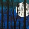 Winter Moon 2 close-up