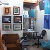 Pictures of my new studio