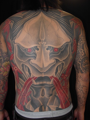 chris backpiece