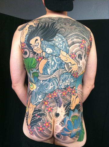dan's backpiece