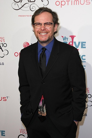 November 8th, 2010- President of Vh1 Tom Calderone  at the Vh1 Save the Music Foundation Gala at Cipriani Wall Street on November 8, 2010 in New York City.
