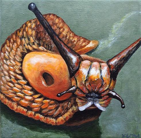 Slug #1