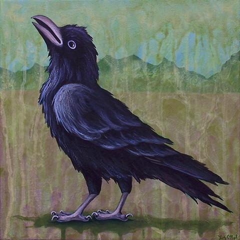 Raven #5