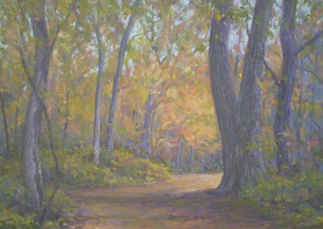 Habitat Trail, Autumn