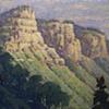 Hermosa Cliffs, Colorado