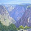 (Not So) Black Canyon of the Gunnison