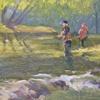 Autumn Anglers