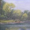 Jackrabbit Lake Willows