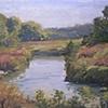 Little Blue River, October