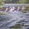 Misty Falls, Meramec Spring