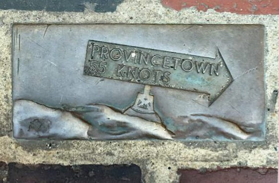 Distance- to Provincetown