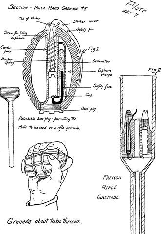 Grenade Diagram from Flickr
