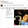 Jessica Lynch @ New York Times timeline
