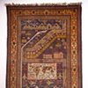 The Original Rug featured 3 types of maps