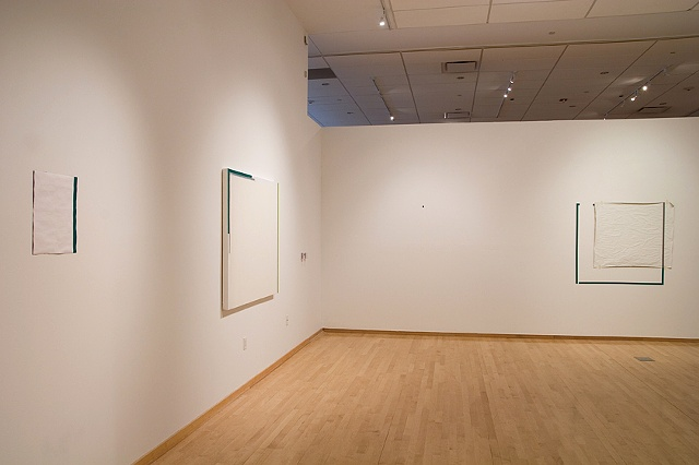 Installation shot, Temple Gallery, Tyler School of Art
