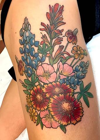 e30f9db2c306a Texas wildflowers