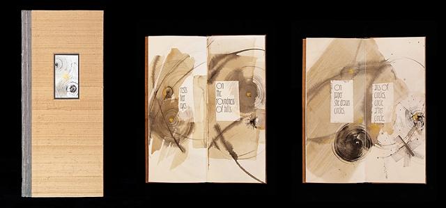 Book Art, breast cancer