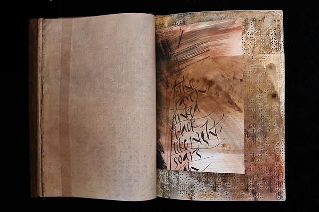 Book Art, Mixed Media