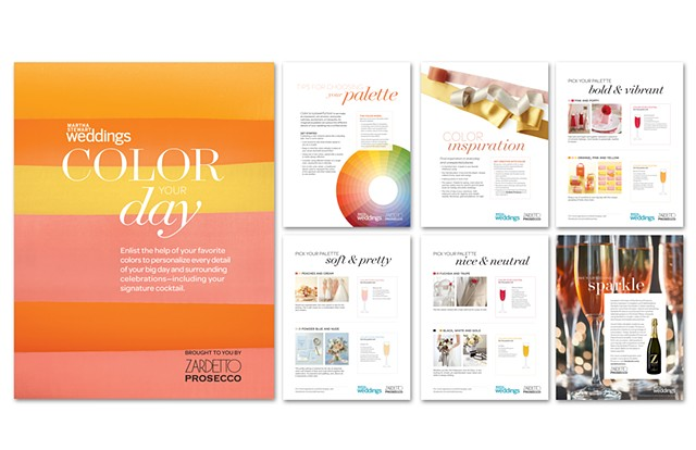 Zardetto Color Your Day, Downloadable PDF
