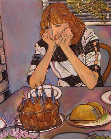 Tracy's 12th Birthday Pary