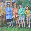 The Irish Septuplets on Easter Sunday, II