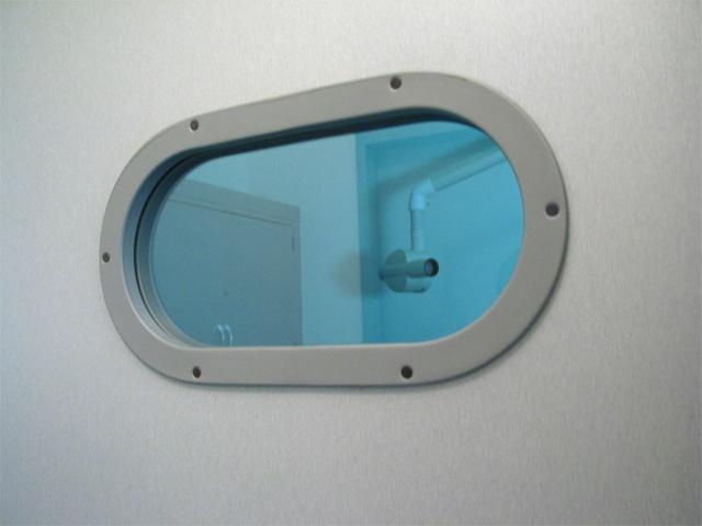 Flatiron Dental Office,  modern dental office, modern operatory, by Doug Stiles Interior Design