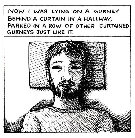 Medium Comics