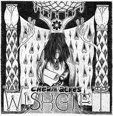 wishgift, cream acres