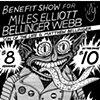 Benefit Show - Flyer