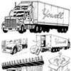 Yowell Transportation Services, Inc. - Driver's Manual Illustrations