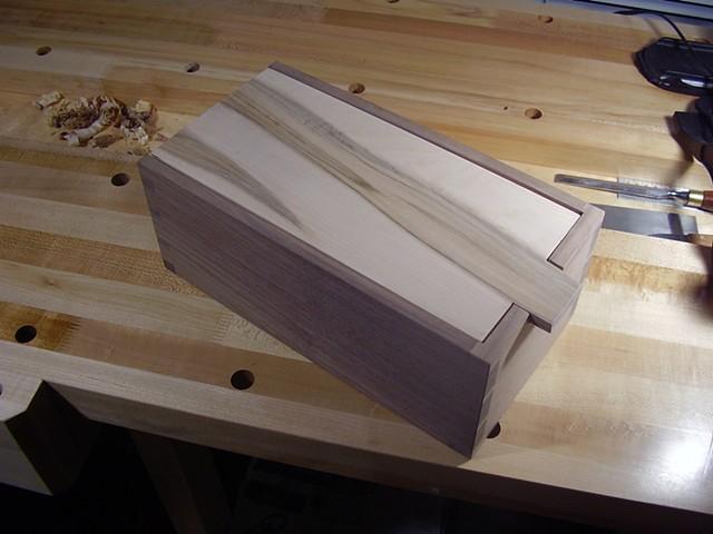 box for Ashley
