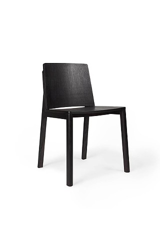 Bentply chair