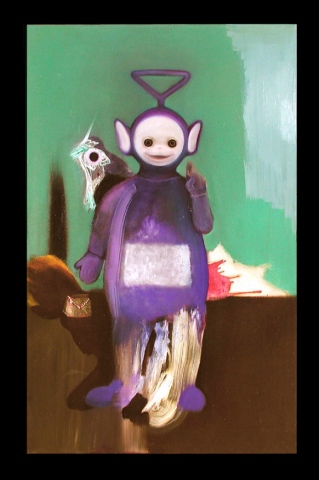 UNTITLED (TELETUBBY)