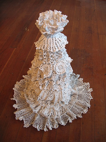 Doily Bloom