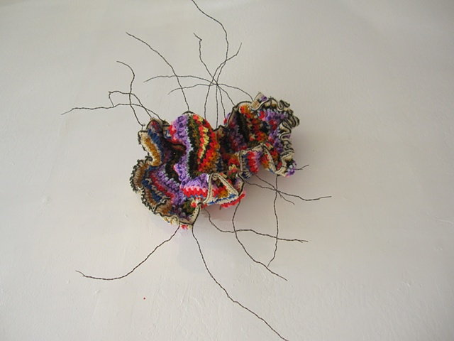 Pill Bug from Crochetlandia