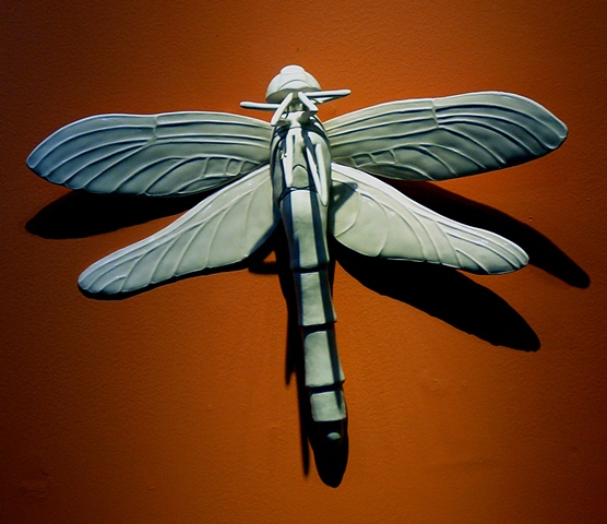 Specimen (Dragonfly) (SOLD)