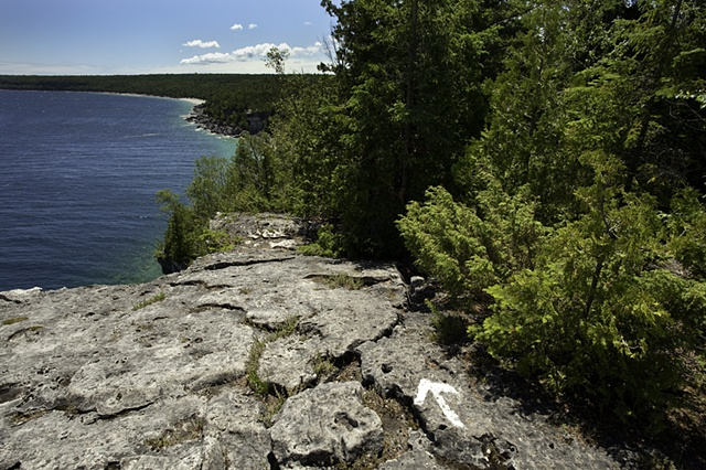 bruce peninsula national park - 2635