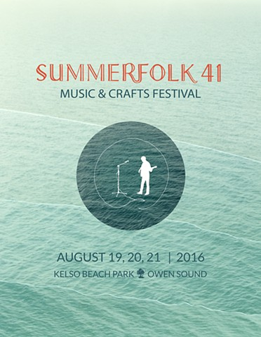 Summerfolk 2016