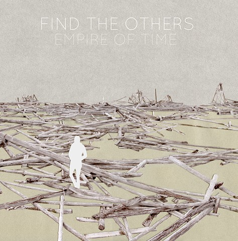 Find The Others Album Art - 2015 Cover