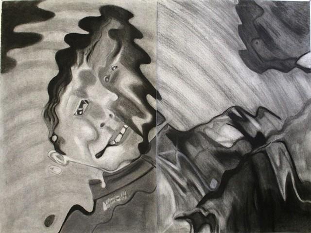 Distorted_Portrait_2  Collaboration