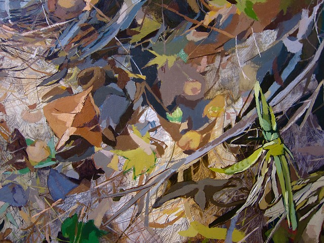 Large Compost [detail]