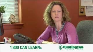 Huntington Learning Center Commercial