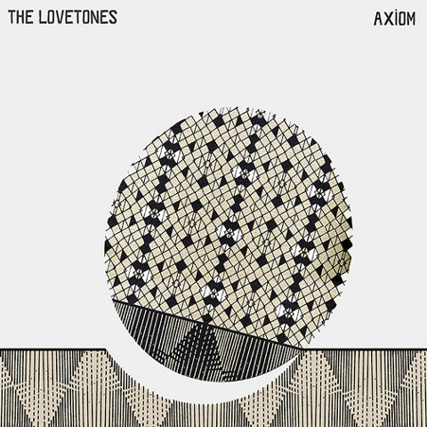 Lovetones Axiom - Album Cover