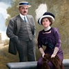 Milton and Catherine Hershey The Milton Hershey School Hershey, Pennsylvania