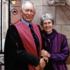 Bernard Lytton, MD and Norma Lytton Master and Associate Master Jonathan Edwards College  Yale University New Haven, Connecticut