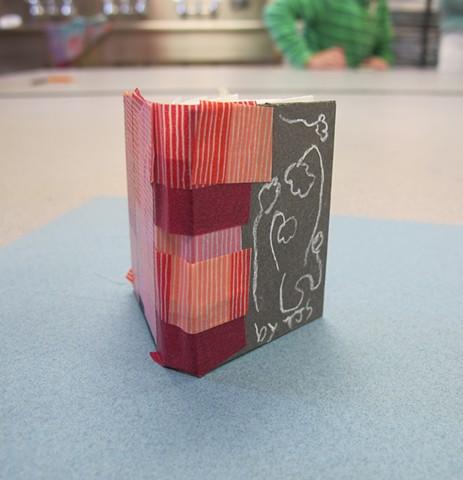 Miniature Book #2